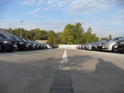 FILCOTEN pro-V for Car dealership
