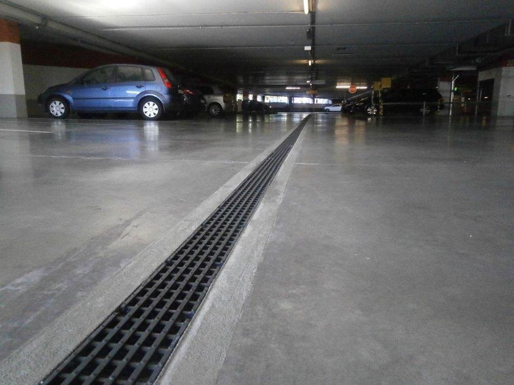 Multistory-parking